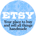 Etsy badge