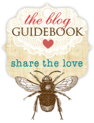 Bee Button Blog Guide book